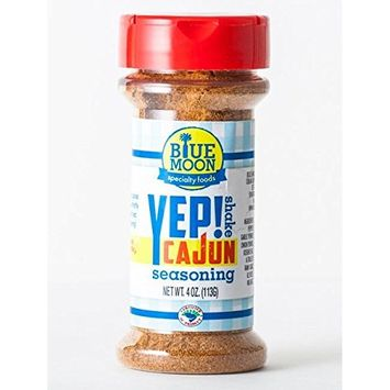 Yep! Shake Cajun Seasoning [Cajun]