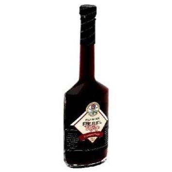 Cuisine Perel Cranberry Vinegar 6.5 oz