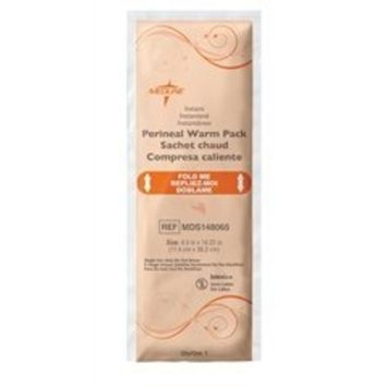 Medline MDS148065 Perineal OB Pad Warm Pack (Pack of 24)