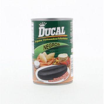 Ducal Black Beans 10.5 Oz - Frijoles Negros