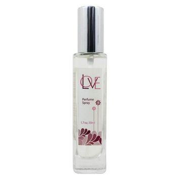 Perfume Spray Love - 1.7 fl. oz.