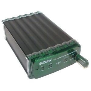 Buslink Media Buslink CipherShield CSE-20TRU3 DAS Array - 20TB Installed HDD Capacity - eSATA, USB 3.0 - 0 RAID Levels Desktop