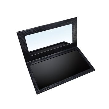 Allwon Magnetic Makeup Palette Empty Makeup Palette with Mirror for Eyeshadow Lipstick Blush Powder (809)