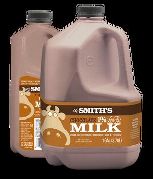 Smiths Smith's Chocolate Milk