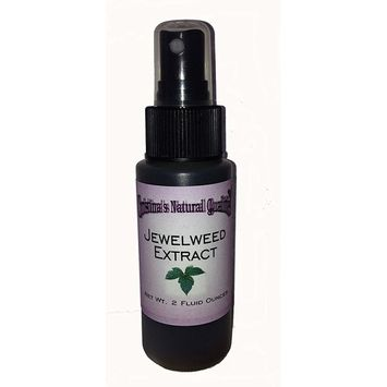 Jewelweed Extract Spritzer for Poison Ivy, Poison Oak