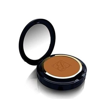 Estee Lauder Double Wear Stay-in-Place SPF 10 Powder Makeup, No. 46 Rich Ginger (6w2), 0.42 Ounce