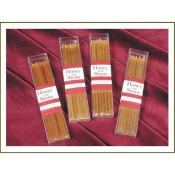 Honey Sticks - Wildflower Honey (12-Straw Gift Box) - 4 Sets
