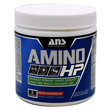 Ans Performance AMINO HP WATERMELON 5/SERVING