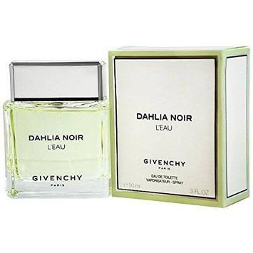 Givenchy Dahlia Noir L'eau By Givenchy Eau De Toilette Spray 3 Oz For Women