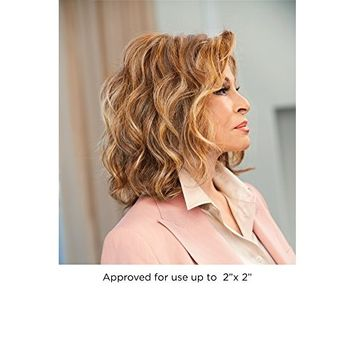 hairuwear Raquel Welch Editor's Pick Top Quality Wig, Rl14/22ss by Hairuwear, Rl14/22Ss