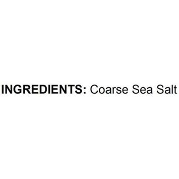 Food To Live ® Sea Salt (Extra Coarse Topping) (12 Ounces)