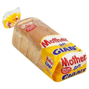 Mothers Buttertop Bread - 24 oz