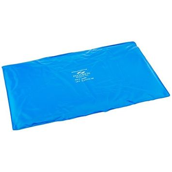 Performa Cold Pacs, Professional, Medical Grade, Reusable, and Flexible Ice Packs in Assorted Sizes, Soft, Pliable, and Refreezable Coldpacs for Cryotherapy After Surgery or Injury, Non Latex [Oversize]