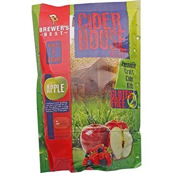 Gluten Free Cider House Select Apple Cider Kit