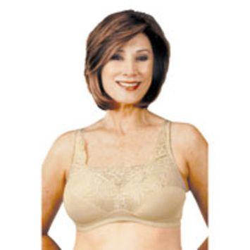 Classique 765SE Post Mastectomy Fashion Bra-Sand-40DD