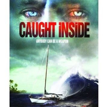 Allied Vaughn Caught Inside Blu-ray