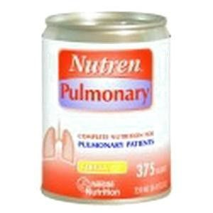 Nutren Pulmonary Complete Nutrition Unflavored UltraPak 1000mL