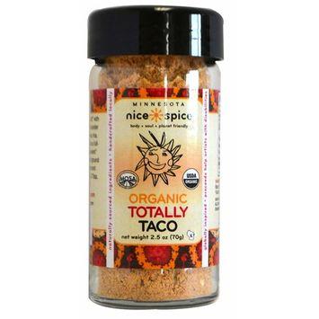 Organic Totally Taco