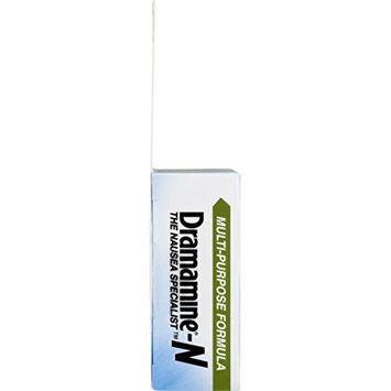 Dramamine-N Multi-Purpose Formula Nausea Relief | 18 Count | 2 Pack [Multi-Purpose]