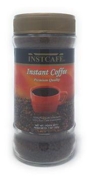 InstaCafe Instant Coffee Premium Coffee (7 Oz.)