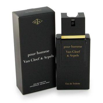 VAN CLEEF by Van Cleef & Arpels Eau De Toilette Spray 1.6 oz