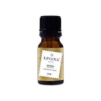 Myrrh Essential Oil (10ml)
