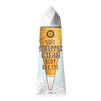 [AngelLooka] Skin-Care Body Lotion (Vanilla) : Beauty