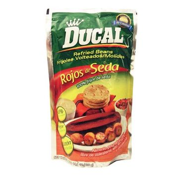 Ducal Central American Bean 14.1 oz (Pack of 6)