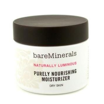 Bare Escentuals BareMinerals Purely Nourishing Cream - Dry Skin - 50ml/1.7oz