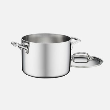 Cuisinart 6 Quart Stockpot with Cover