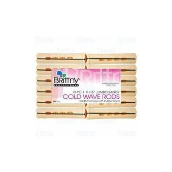 Brittny Professional 12-PC 11/16