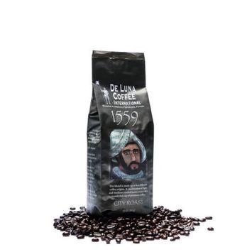 De Luna Coffee International De Luna Coffee's 1559