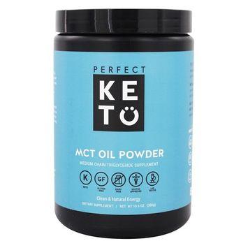 MCT Oil Powder Medium Chain Triglyceride Supplement - 10.6 oz.