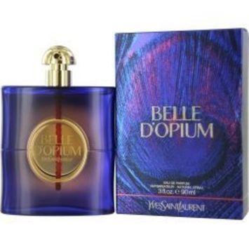 Belle D'Opium By Yves Saint Laurent Eau De Parfum Spray 3 Oz For Women