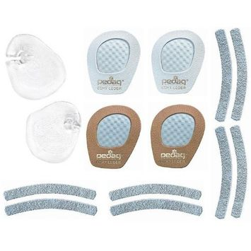 Pedag Sexy Summer Sandals Kit, Tan and White
