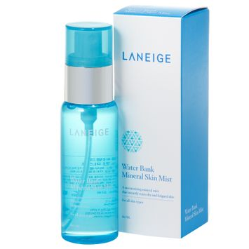 LANEIGE- Water Bank Mineral Skin Mist