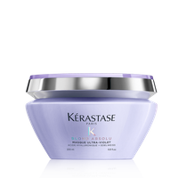 Kerastase Masque Ultra-Violet Purple Hair Mask