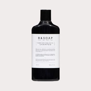 B & SOAP - Peony Something Special Shampoo 400g 400g