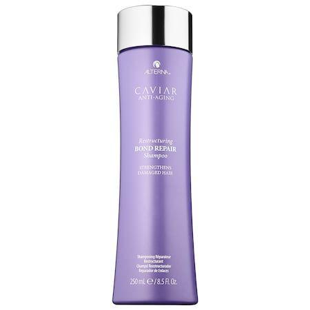 ALTERNA® HAIRCARE CAVIAR Anti-Aging Restructuring Bond Repair Shampoo