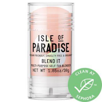 Isle of Paradise Blend It Multi-Purpose Self-Tan Blender 1.05 oz/ 30 g
