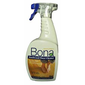 Bona X Hardwood Floor Cleaner 32oz Spray