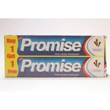 Promise Anti Cavity Toothpaste(6.35Oz., 180g)