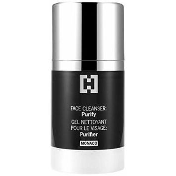 HOMMAGE Purify Face Cleanser, 4 fl. oz.