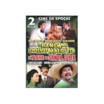 Banda Del Polvo Maldito / Tigre De Santa Julia