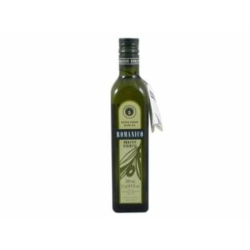 Romanico Organic Extra Virgin Olive Oil (Spain)