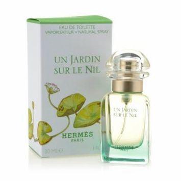 Hermes Eau de Toilettes Spray for Unisex, 1 Ounce