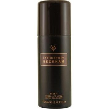 Intimately Beckham by Beckham for Men. Deodorant Spray 5-Ounces