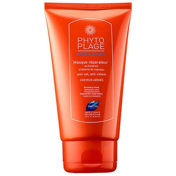 Phyto Phytoplage After Sun Recovery Mask