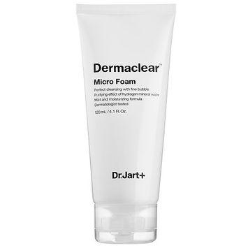 Dr. Jart+ Dermaclear(TM) Micro Foam Cleanser 4.1 oz