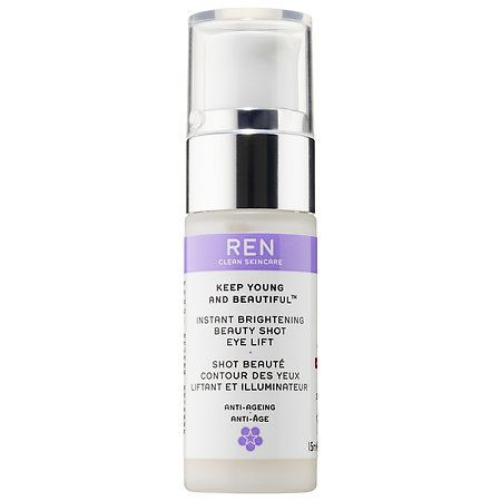 REN Keep Young And Beautiful(TM) Instant Brightening Beauty Shot Eye Lift 0.5 oz